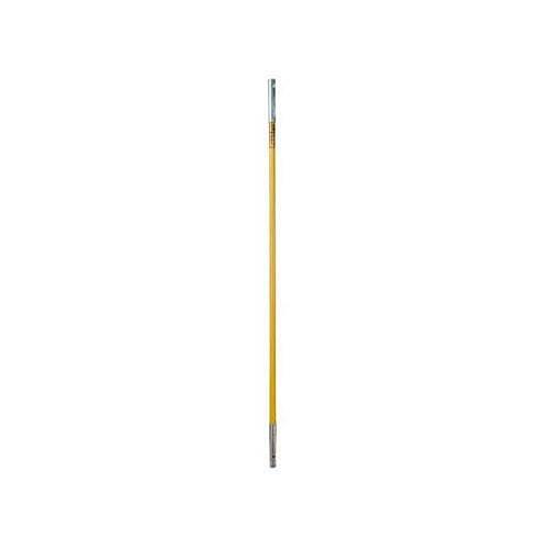 Jameson JC6E Pruner Fiberglass Section Pole - 6 Feet Yellow