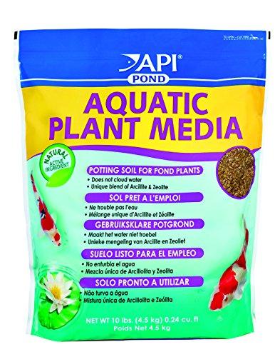 Api-pond Aquatic Plant Media