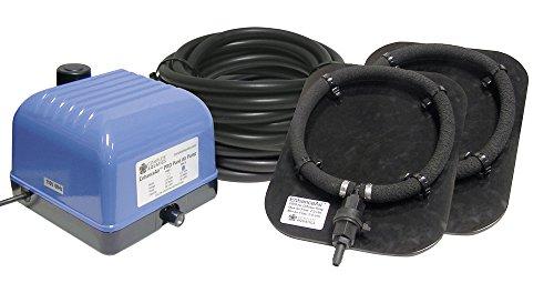 Complete Aquatics Enhanceair Pro 2 Aeration System Ponds Up To 16000 Gallon