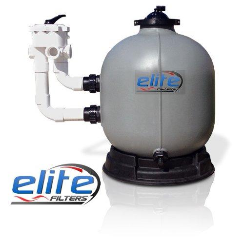 Elite 10 Filter - Professional 10000 Bead Filter System For Ponds