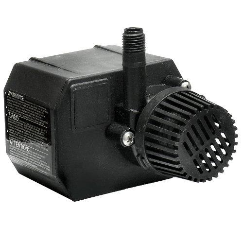 Beckett G210ag 210 Gph Small Pond Pump 115-volt