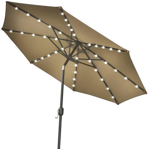 22 Top Sun Shade Umbrellas 2019