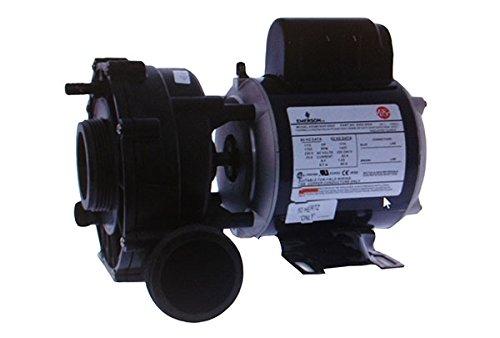 Sundancejacuzzi Spa Circulation Pump Aqua-flo Circmaster 230v 60 Hz 6000-907