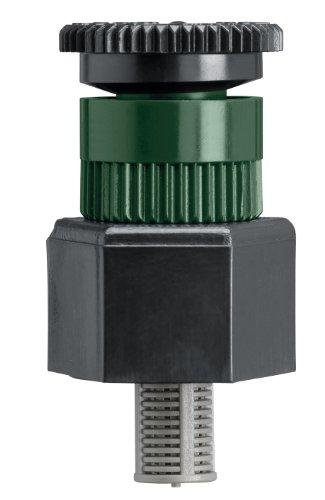 10 Pack - Orbit 8 Radius Adjustable Spray Shrub Sprinkler Head