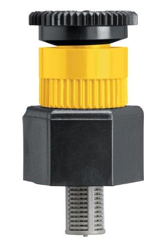 5 Pack - Orbit 4 Radius Adjustable Spray Shrub Sprinkler Head