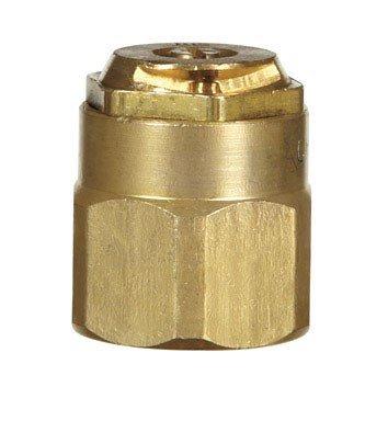 Champion Irrigation S9s Shrub Head Sprinkler Centre Strip - Brass