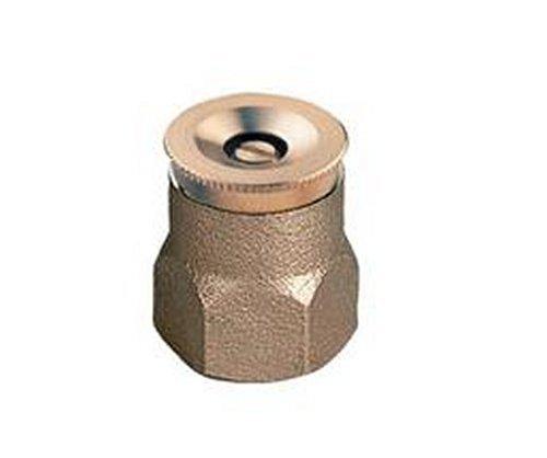 Orbit 54035 Sprinkler System Center Strip Brass Shrub Spray Head