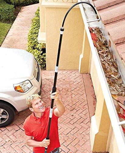 Super Blaster Home Gutter Spray Wand