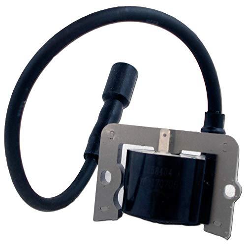 753-05301 Line Trimmer Ignition Coil for Craftsman MTD Cub Cadet Troy-Bilt Tillers Trimmers Blowers Replces  753-05243 753-05410 7214950 316711970 More
