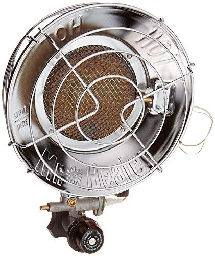 Mr Heater MHC15T Single Tank Top Outdoor Propane Heater
