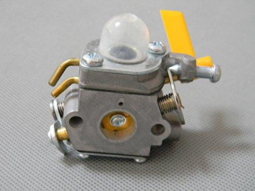 Carburetor Carb For Ryobi Homelite 25cc 30cc String Trimmer Blower Pole Pruner Brushcutter ZAMA C1U-H60