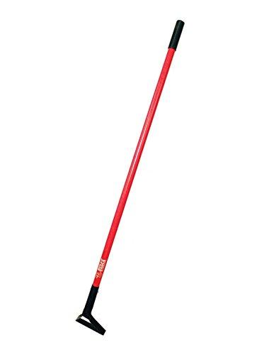 Bully Tools 92348 12-gauge Loop Hoe With Fiberglass Handle