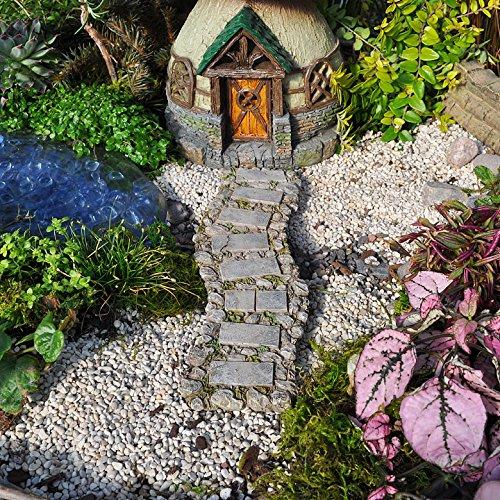 Miniature Fairy Garden Stone Walkway