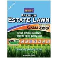 Bonide 60247 Premium Estate Grass Seed 20-Pound