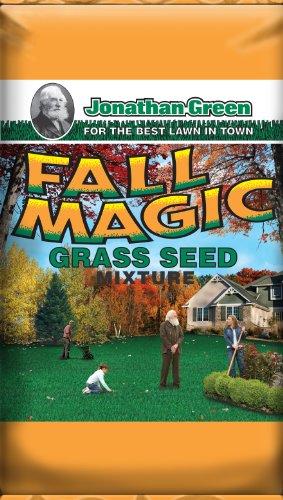 Jonathan Green 10765 Fall Magic Grass Seed Mix 3 Pounds