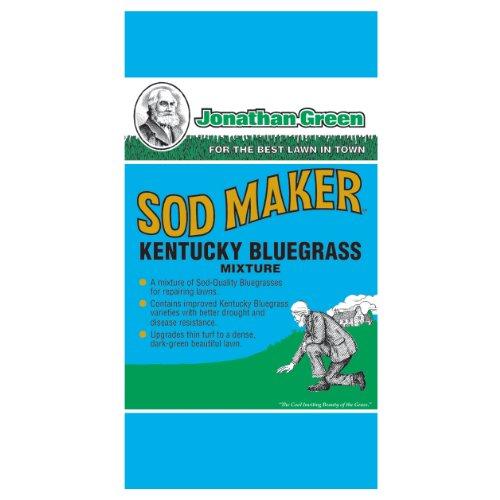 Jonathan Green 11982 Sod Maker Kentucky Blue Grass Seed Mix 1 Pounds