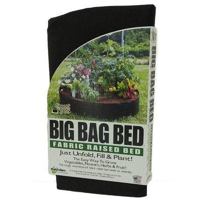 Round Raised Bed Planter Size 25 H x 13 W x 24 D