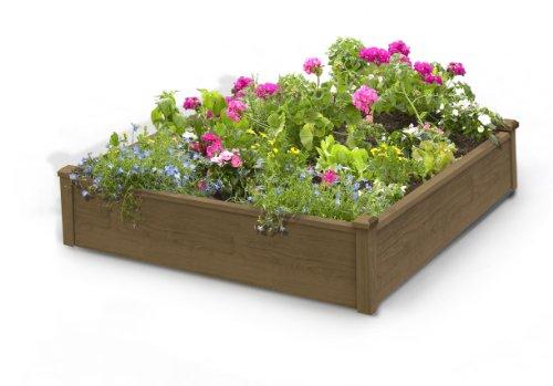 Algreen Products Raised Garden Bedkit