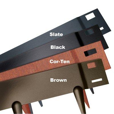 EverEdge C1C - COR-TEN 5 5 SECTIONS