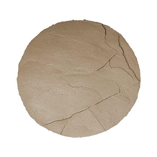 Spidastamp&reg  Concrete Texturing System For Stepping Stones Landscape Edging Or Decorative Concrete Texas Stone
