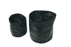 Aquascape 98502 Fabric Aquatic Plant Pot, 8 By 6 Inches, 2-pack