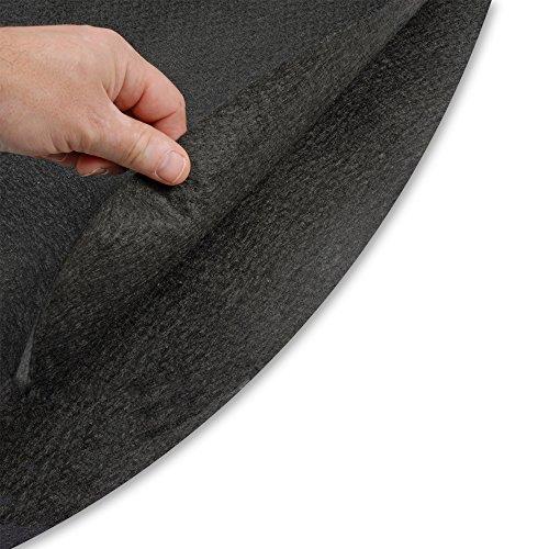 18 x 33 Foot Oval Armor Shield Pool Floor Liner Pad
