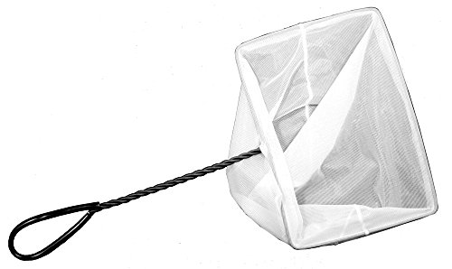 Aquascape 98557 Mini Pond And Debris Skimmer Net 12-inch Twisted Handle