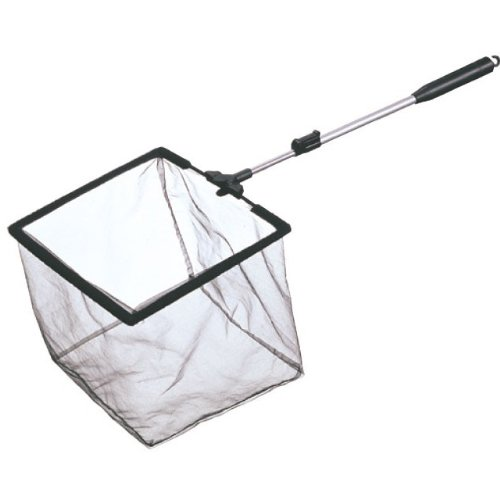 Laguna Pond Skimmer Fish Net With 24-inch Telescopic Handle