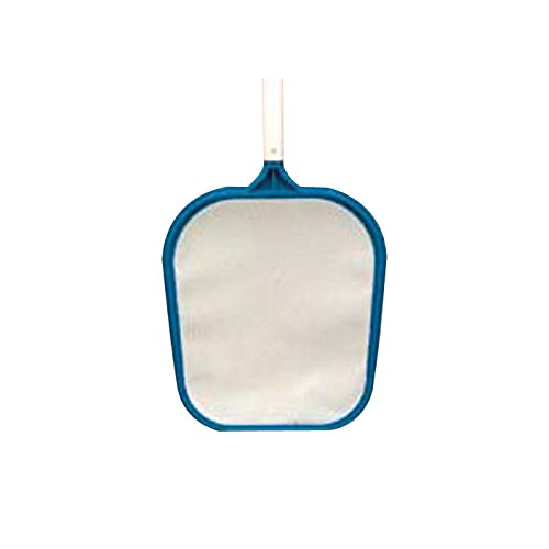Pentair R121166 124s Polyester Screen Molded Into Polypropylene Frame Spaabove Ground Hand Skimmer With Magnet