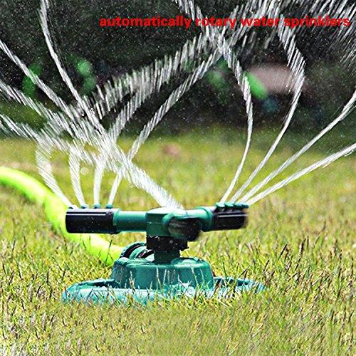for Legacy HFZG550YW Flexzilla 58 x 50 Garden Hose Lawn Sprinklers Water Sprinklers Oscillating Sprinklers Tractor Sprinklers Garden Sprinklers by Markline