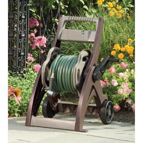 Suncast 150 Hose Reel Cart
