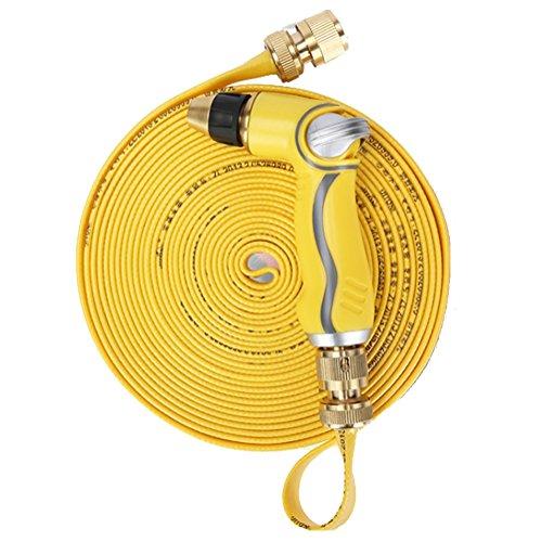18 coolest yellow garden hoses for 50ft garden design