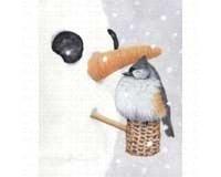 Songbird Essentials SEEK6602 Flag Garden Pipe Dreams