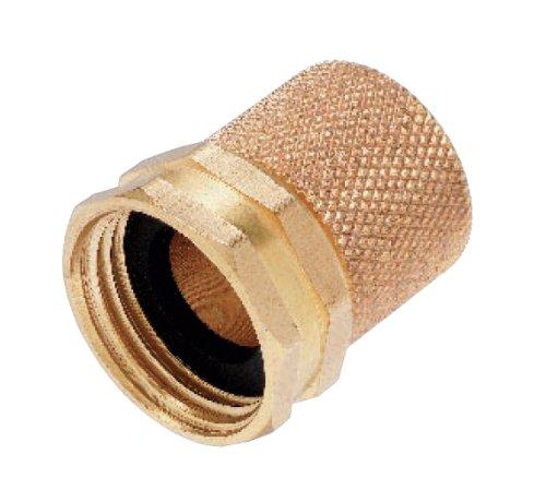 Orbit Ultimate Brass Female 58 Water Hose Repair Mender