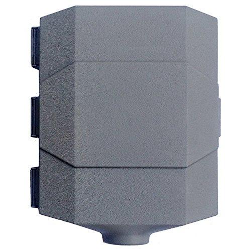 BlueSpray BSEXP24i Wifi Smart Sprinkler Irrigation Controller 24 Zone Expansion Module