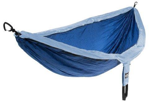 Eagles Nest Outfitters - DoubleNest Hammock PowderRoyal