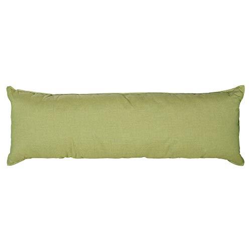 Pawleys Island Hammocks Long Sunbrella Hammock Pillow - Cast Moss