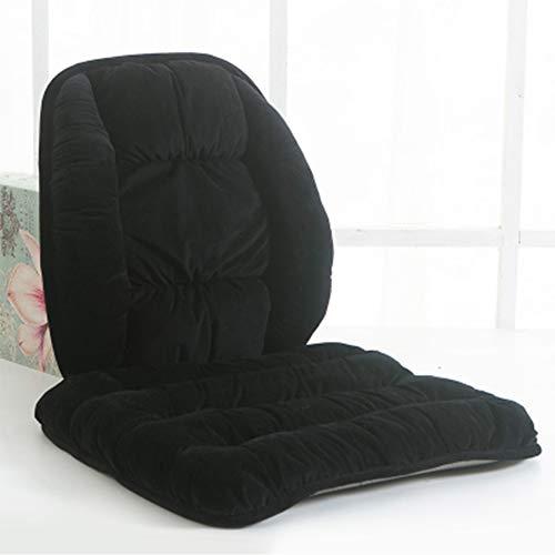 Garden Chair Cushion Loft Pads for Outdoor High Back Chair Cushion Recliner Garden Chair Pad with Soft Foam Elastic Straps Core Natural 48x48x5cm4