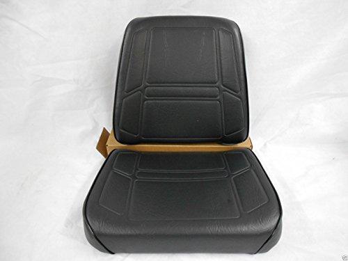 KUBOTA SEAT REPLACEMENT CUSHION SET M SERIES TRACTOR M4700M4900M5400M5700 ZF