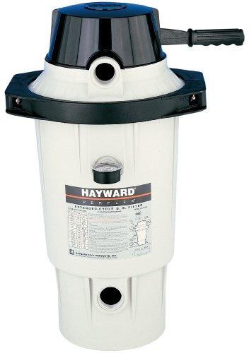 Hayward Ec40ac Perflex Extended-cycle De Pool Filter