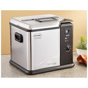 Butterball Indoor Electric 20LB Turkey Fryer 23011815