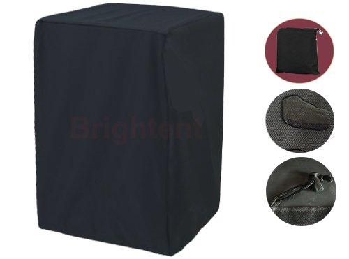 Deluxe Heavy Duty Smoker Cover Waterproof Gas Electric Masterbuilt Protection Patio Outdoor Indoor xq35t--l215