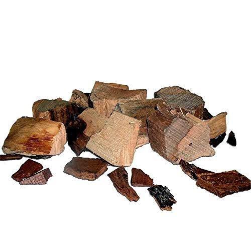 Oklahoma Joes 4915301 Wood Smoker Chunks 8 Lb Apple