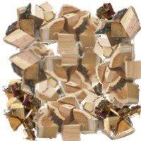 Sugar Maple Grilling Wood Chunks - 45 bag