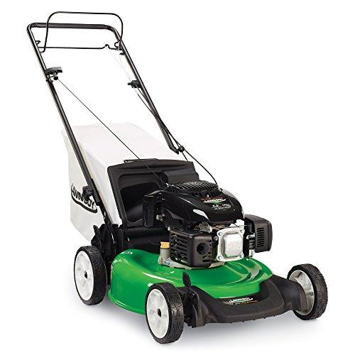 Lawn-Boy 17732 Carb Compliant  Kohler XT6 OHV Rear Wheel Drive Self Propelled Gas Lawn Mower 21-Inch