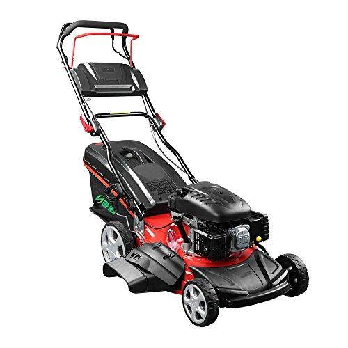 SOGAR HG53SMH-S 173 cc Gas Powered Self-Propelled Lawn Mower 21-Inch