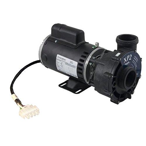 Aqua-flo Flow-master Xp2 48y Spa Pump By Gecko 20 Bhp 15 Hp Cont 110v W4ft Amp Cord