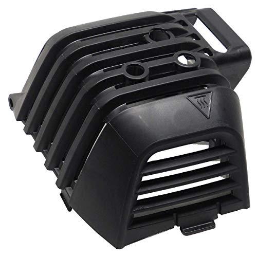 Genuine EchoShindaiwa Muffler Cover for Echo Edgers Trimmers Brushcutters  A320001200