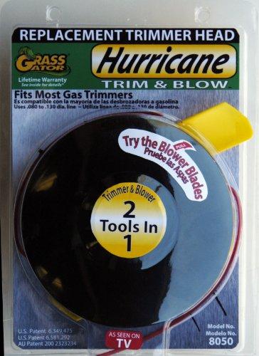 Grass Gator 8050 Hurricane Trim Blow Replacement String Trimmer Head