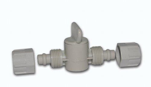 Blumat 32102 Shut-off Valve for 8mm Water Systems